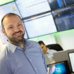 Jean-Nicolas Piotrowski, PDG d'ITrust