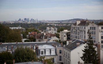 Ville de Saint Germain en Laye