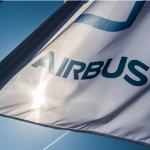 drapeau Airbus