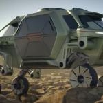 robot Elevate