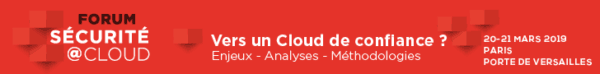 SecuCloud 2019 728x90 Forum securite cloud