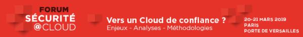 SecuCloud 2019 728x90 Forum securite cloud