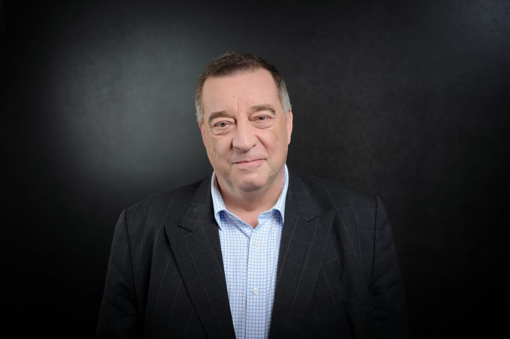 Bernard Ourghanlian - Microsoft