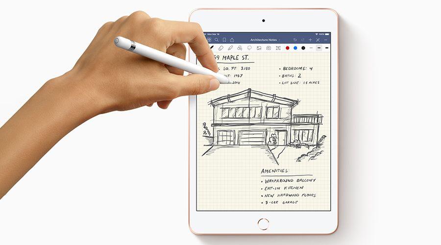 iPad min