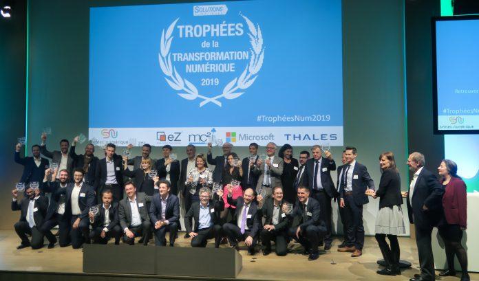Trophées de la Transformation 2019
