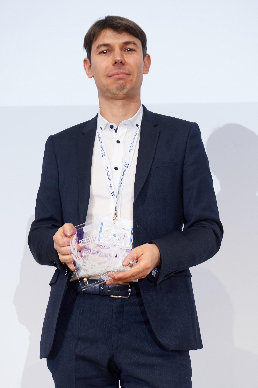 Stéphane Frère