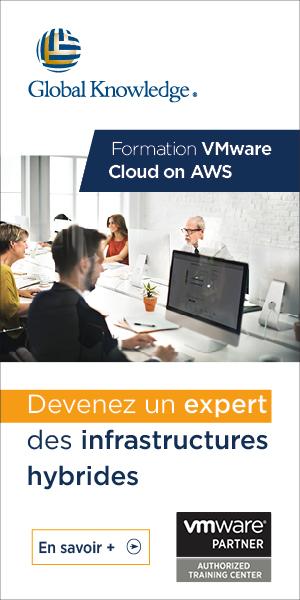 VMWare Cloud 300x600 skycraper GK Global Knowledge