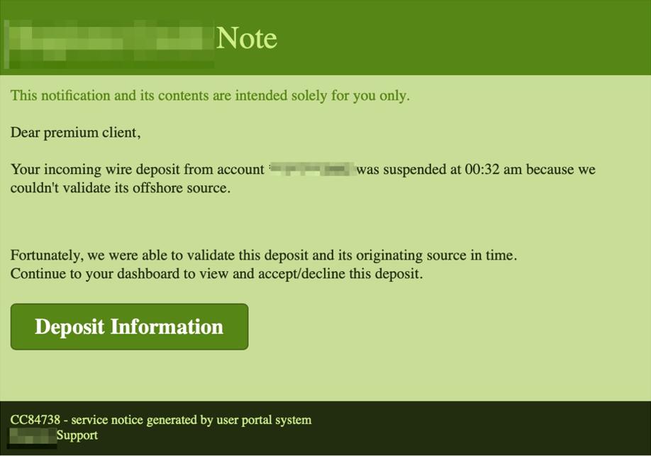 GitHub est exploité pour héberger des kits de phishing