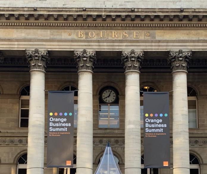 Orange Business Summit