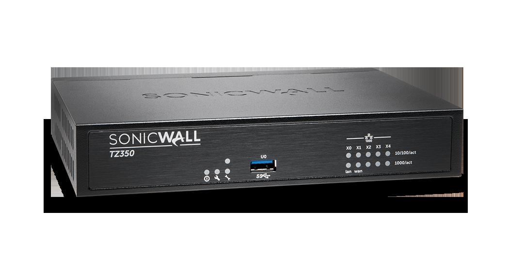 Lancement de SonicWall Email Security 10 0 et de nouveaux firewalls