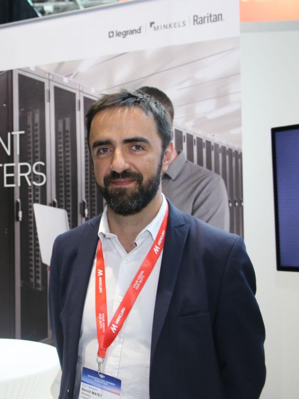 Benoit Matet