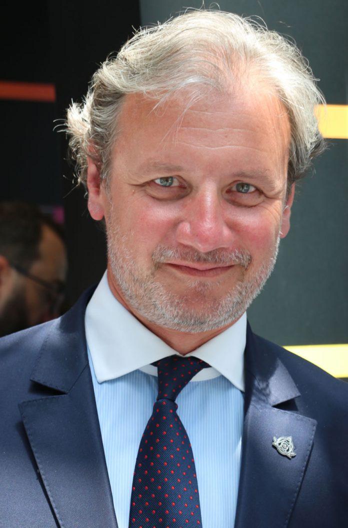 Jean-Pierre Tournemaine, Vertiv