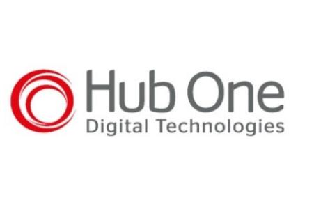 logo Hub One