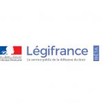 Le nouveau site de Légifrance