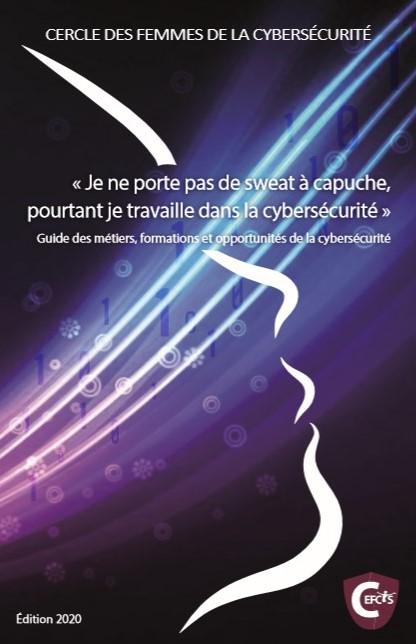 Livre Je Ne Porte Pas De Sweat A Capuche Pourtant Je Travaille Dans La Cybersecurite