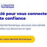 identité numérique La Poste