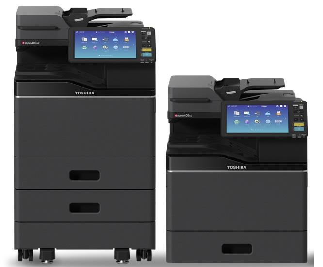 Imprimantes mutifonctions Toshiba