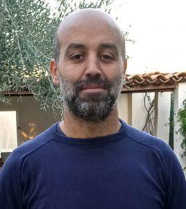 Kamel Boughaleb