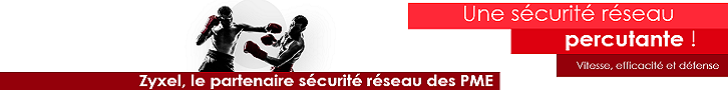 Zyxel Banniere Solutions Numériques 728x90